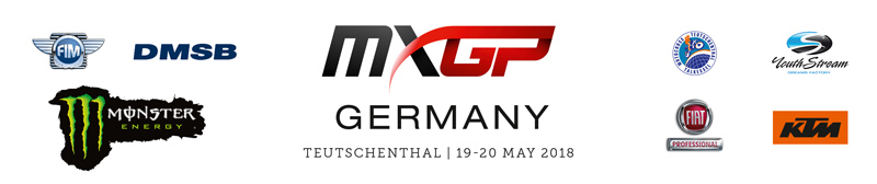 MXGP Germany